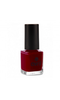 Vernis à ongles naturel Bordeaux nº671 - Avril - 7 ml.