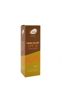 Crème solaire BIO FPS 30 - Bjobj - 100 ml.