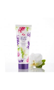 Crème pour les mains BIO nourrissante Argan et Raisin - Uvas Frescas (Raisins Frais) - 75 ml.