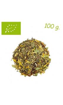 Infusión Mezcla de hierbas Fresh Breeze Eucalipto & Menta - Alveus