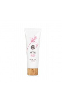Masque Visage bio Intensif peau Grasse (Intense Mask Oily Skin) - ORIGIN - NAOBAY - 75 ml.