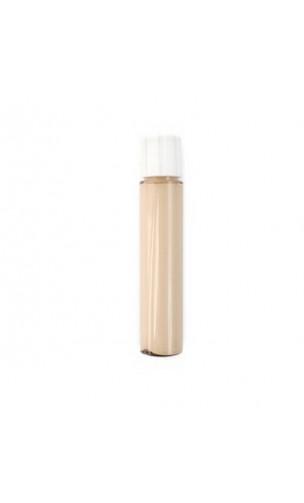 Iluminador Touche Lumière BIO - 722 Sable - ZAO MAKE UP - 5 ml.