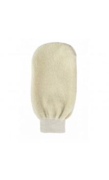 Gant nettoyant en coton bio - Avril