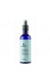 Agua floral ecológica (Hidrolato) de Aciano - Avril - 200 ml.
