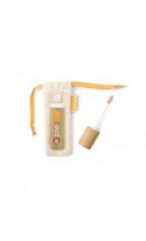 Touche Lumière de teint BIO - 721 Rose - Rechargeable -ZAO MAKE UP - 5 ml.