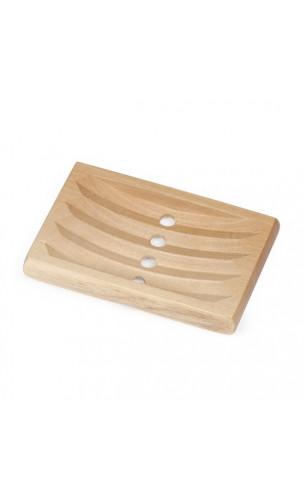 Jabonera de madera - Najel