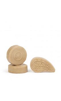Jabón de Alepo natural con Incienso - Najel - 20 g.