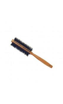 Brosse à cheveux en bois - Ronde - Redecker