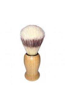 Brocha de afeitar de madera de haya - Redecker