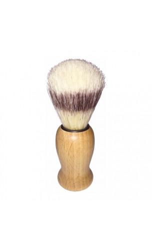 Blaireau en bois de hêtre - Rasage - Redecker