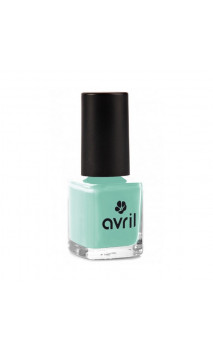 Vernis à ongles naturel Lagon nº 698 - Avril - 7 ml.