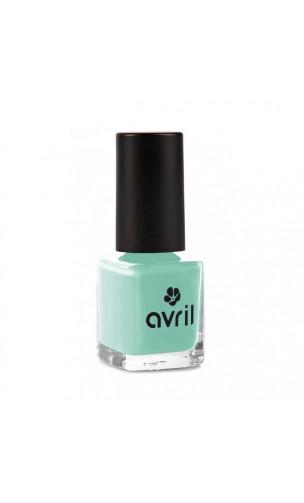 Vernis à ongles naturel Lagon nº 698 - Avril - 7 ml.