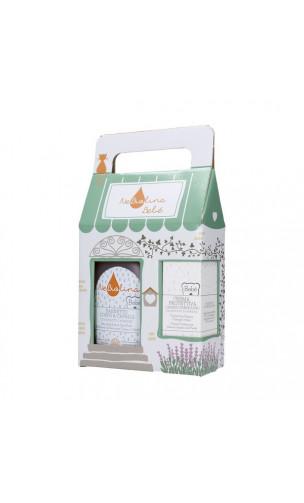 Maisonnette Bébé - Nettoyant & Crème de change - Nebiolina
