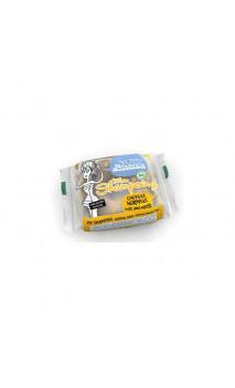 MINI Shampooing solide bio Cheveux normaux Argile jaune - Format MINI - Secrets de Provence - 25 gr.