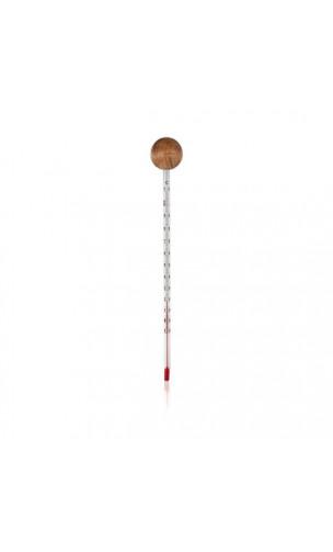 Thermomètre pour les colorations végétales - Analogique - Khadi