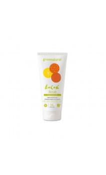 Exfoliante corporal ecológico - Multivitamínico ACE Energizante - Greenatural - 200 ml.