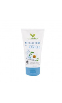 Crema de manos MED - Sal Marina & Manzanilla bio - Cosnature - 75 ml.