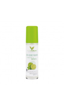 Desodorante bio en Spray - Menta & Lima - Cosnature - 75 ml.