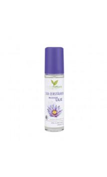 Déodorant bio en Spray - Nénuphar - Cosnature - 75 ml.