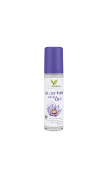 Desodorante bio en Spray - Nenúfar - Cosnature - 75 ml.