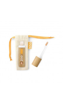 Iluminador Touche Lumière BIO - 723 Pêche - Recargable - ZAO MAKE UP - 5 ml.