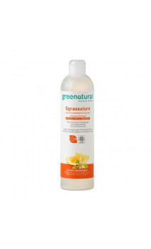 Recarga quitagrasas ecológico higienizante - Greenatural - 500 ml.