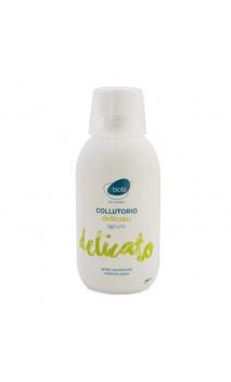 Colutorio Natural Suave - Cítricos & Aloe vera - Bjobj - 500 ml.