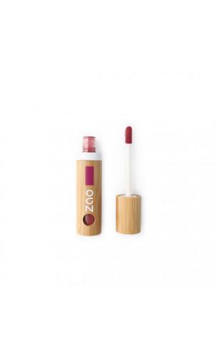 Laca de labios ecológica - ZAO Make Up - Framboise - 035