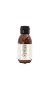 Eau de SANTOLINE - Eau florale bio - Labiatae - 250 ml.