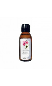 Agua de ROSAS - Agua floral BIO - Labiatae - 500 ml.
