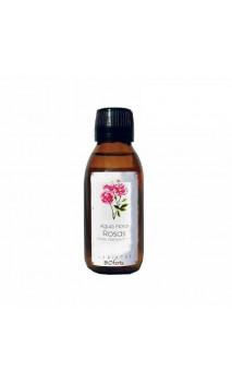 Eau de ROSE - Eau florale bio - Labiatae - 500 ml.