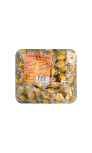 Caramelos de propóleos ecológicos - PROPOL-MEL