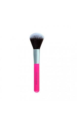Pinceau brosse  Maquillage en poudre BIO - Benecos - 22,5 cm.