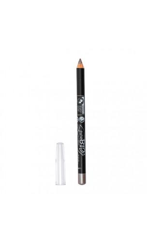 Crayon bio pour les yeux 46 Tourterelle métalisé - PuroBIO - 1,1 gr.