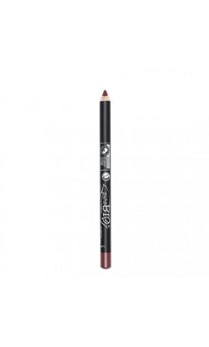 Crayon bio contour des lèvres 29 Marsala - PuroBIO - 1,1 gr.