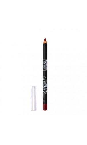 Crayon bio contour des lèvres 47 Écarlate - PuroBIO - 1,1 gr.