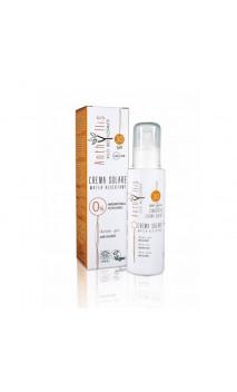 Protector solar natural FPS 30 para bebé y niño (Nueva fórmula) - Anthyllis - 100 ml.