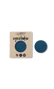 Recarga Sombra de ojos ecológica Azul Metálico 07 - PuroBIO - 2,5 gr.
