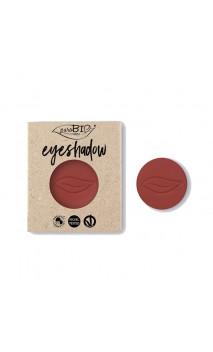 Recarga Sombra de ojos ecológica Marsala 13 - PuroBIO - 2,5 gr.