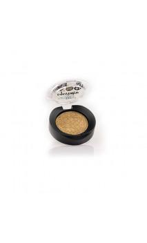 Fard à paupières bio Laiton 16 - Rechargeable - PuroBIO - 2,5 gr.