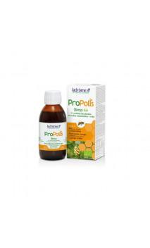Sirop à la propolis bio - Ladrôme - 150 ml