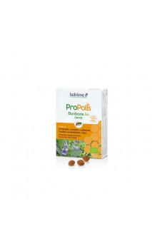 Caramelos de Própolis ecológicos - Ladrôme -  50 gr.