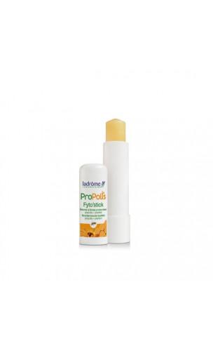 Stick à lèvres à la Propolis bio - Fyto'stick -  Ladrôme -  4,8 gr.