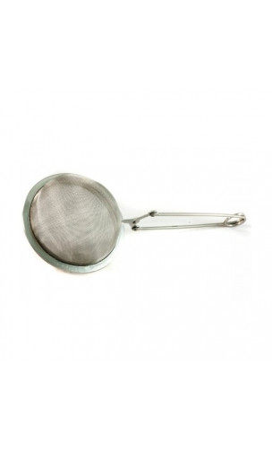 Pince à thé en métal - Filtre à thé bio en vrac - Alveus - 5 cm