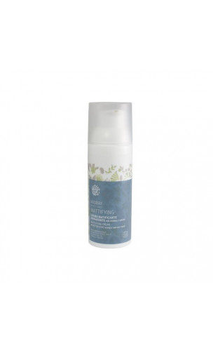 Crema facial ecológica Matificante (Mattifying cream) - NAOBAY - 50 ml.