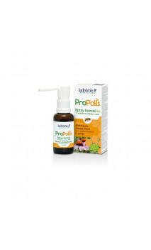 Spray bucal de Própolis ecológico - Ladrôme - 30 ml