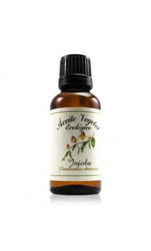 Aceite de jojoba - Aceite vegetal ecológico - Labiatae - 250 ml.