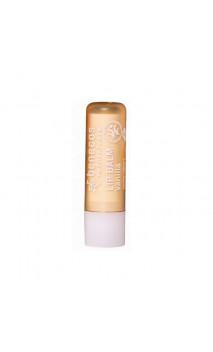 Baume à lèvres bio Vanille - Benecos - 4,8 gr.