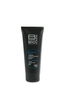 Gel ducha ecológico 2 en 1 - BcomBIO Hombre- 200 ml.