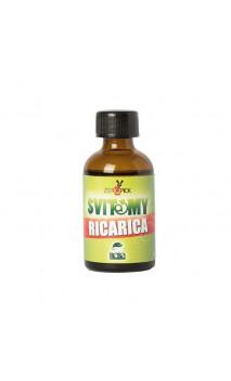 RECARGA Difusor ambiental Antimosquitos bio - Svitamy - Zeropick - 30 ml.